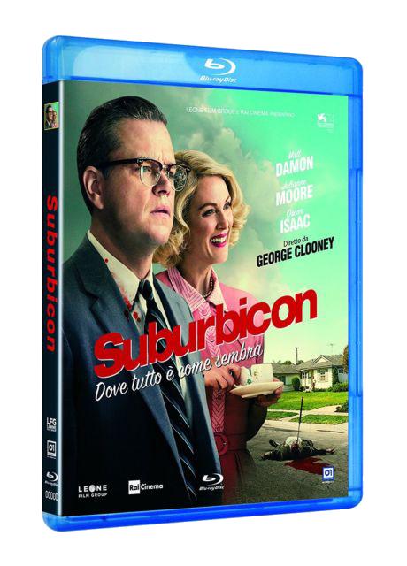 Suburbicon [Sd Ita AC3]