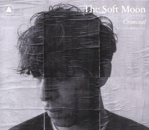 The Soft Moon - Criminal (2018) [FLAC]