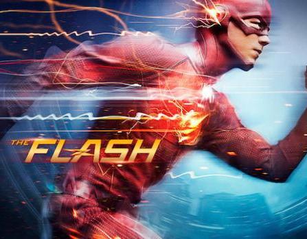Flash 4x07 Il Pensatore (Xvid Ita-mp3)