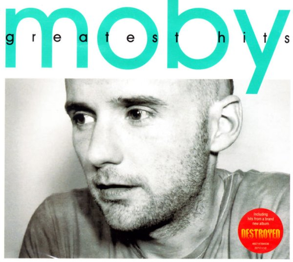 Moby - Greatest Hits (2011) [MP3@V0]