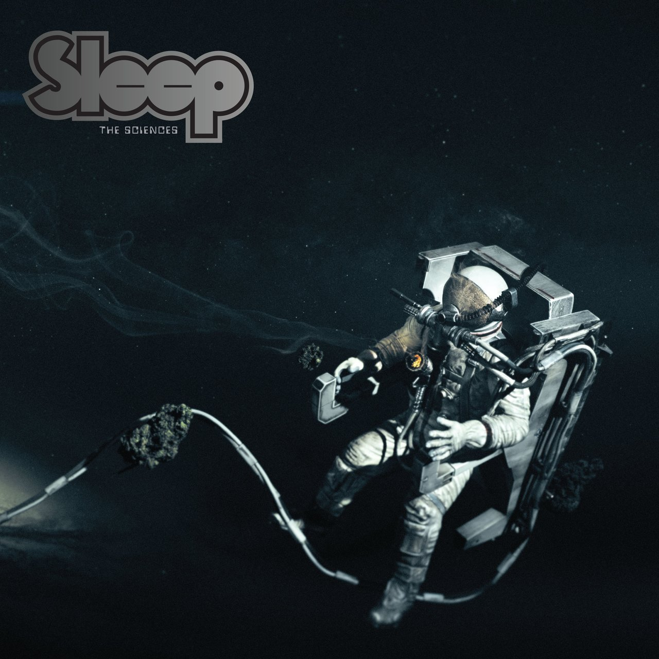 Sleep - The Sciences (2018) [FLAC]