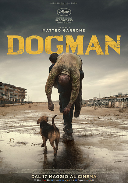 Dogman [dvd-rip ita sub ita mkv x264]