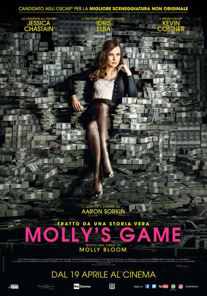 Molly's Game [dvd-rip ita/eng sub ita mkv x264]