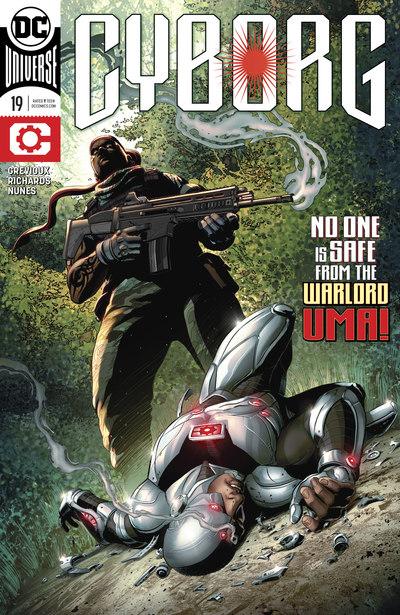 Cyborg 19 (cbr)
