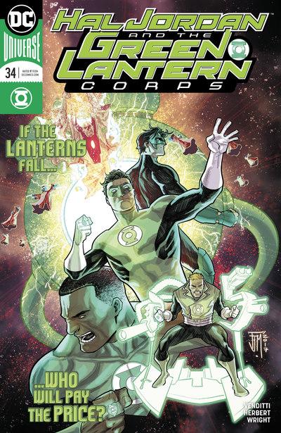 Hal Jordan & the Green Lantern Corps 34 (cbr)