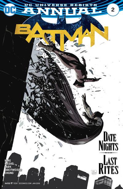 Batman Annual 2 (cbr)