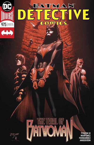 Detective Comics 975 (cbr)