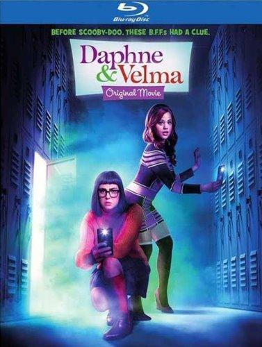 Daphne e Velma Il mistero della Ridge Valley High [Sd Ita AC3]