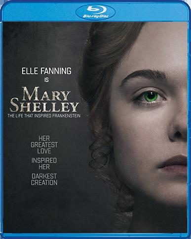 Mary Shelley [Sd Ita AC3]