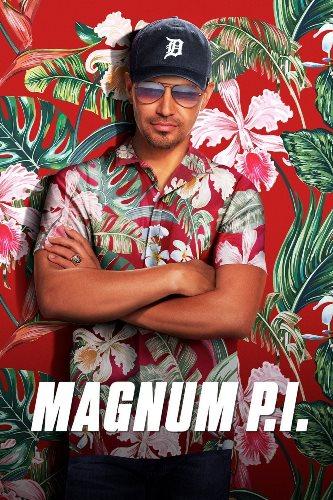 Magnum P I 2018 1x09 I Legami Che Uniscono ITA DLMux x264 UBi