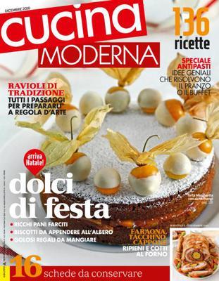 Cucina Moderna - Dicembre 2018