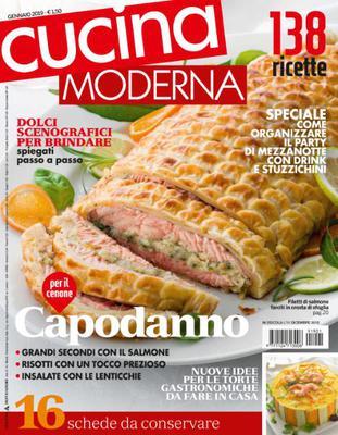 Cucina Moderna - Gennaio 2019