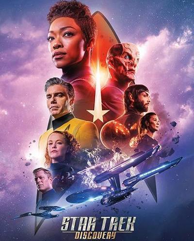 Star Trek Discovery 2x09 [x.264 Ita AC3]
