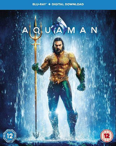 Aquaman [Sd Ita AC3]