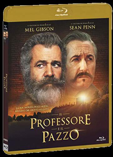 Il Professore e il Pazzo [Sd Ita AC3]