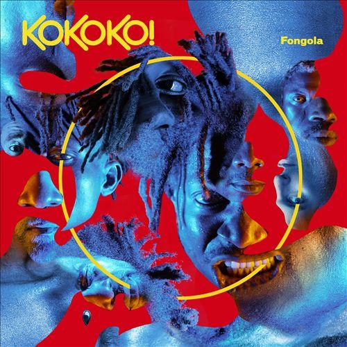 KOKOKO! - Fongola (2019) [FLAC] {24-44.1}