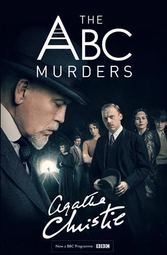 The ABC Murders - Agatha Christie - La Serie Infernale - Miniserie [COMPLETA]