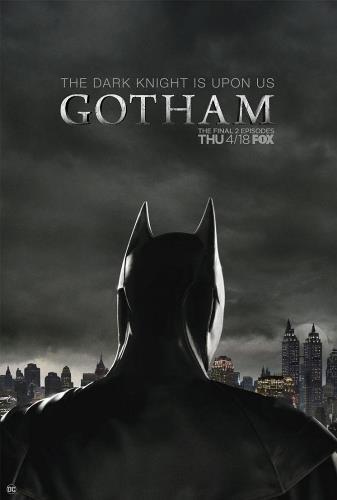 Gotham 5x11 Che Cosa Hanno Fatto ITA DLMux x264 UBi