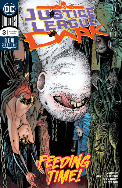 Justice League Dark 3 (cbr)