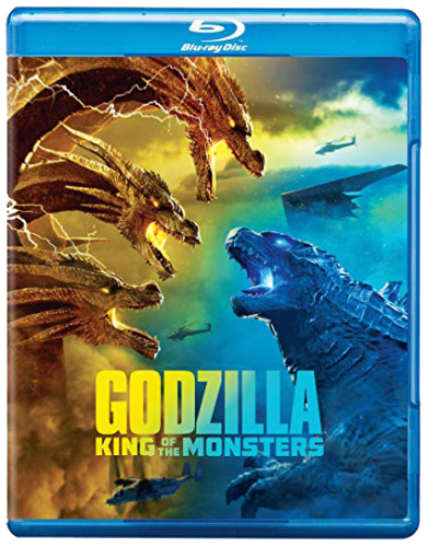 Godzilla 2 King Of The Monsters [Sd Ita AC3]