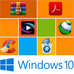 [PC ITA] Windows 10 Pro VL 1903 + Office 2019 & More Agosto 2019 64 Bit