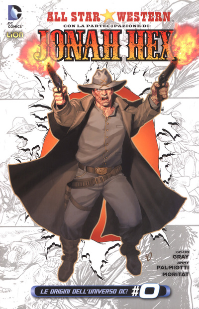 All-Star Western, vol.3 (cbr)