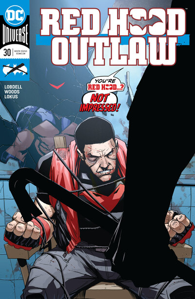 Red Hood Outlaw 30 (cbr)
