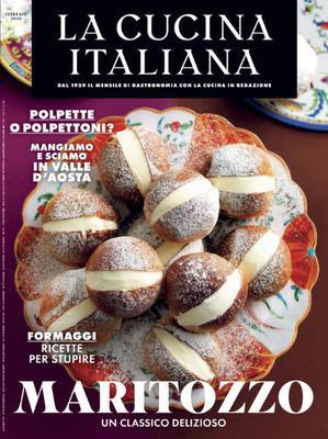 La Cucina Italiana - Febbraio 2020