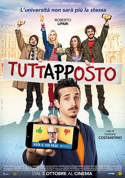 Tutt'apposto [dvd-rip ita sub ita mkv x264]
