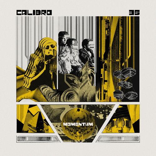 Calibro 35 - Momentum (2019) [FLAC]