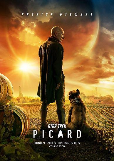 Star Trek Picard 1x01 Ricordi ITA WEBMux x264-NovaRip