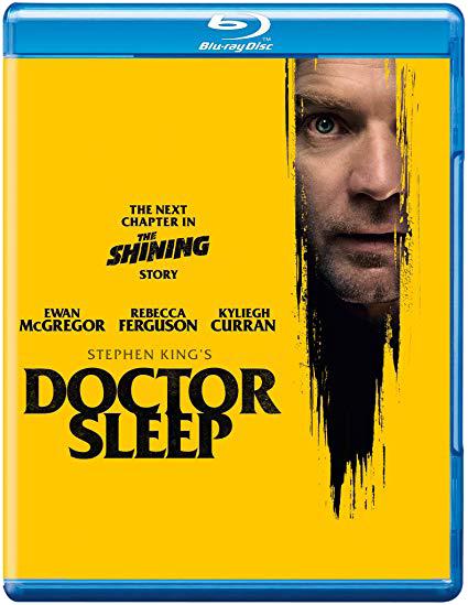 Doctor Sleep [HD1080p AC3 ITA]