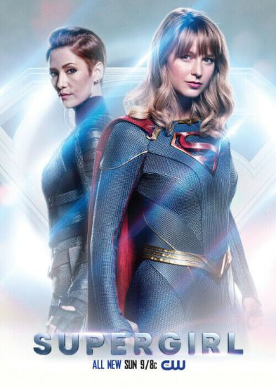 Supergirl S05E02 Stranger Beside Me WEBMux ITA ENG x264-BlackBit
