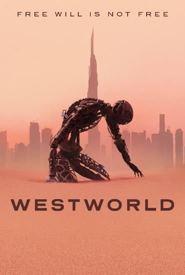 Westworld Dove Tutto E Concesso 3x05 Genere ITA DLMux x264-UBi