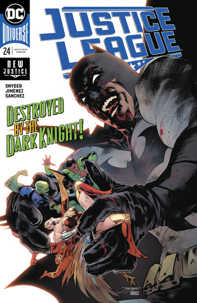 Justice League 24 (cbr)