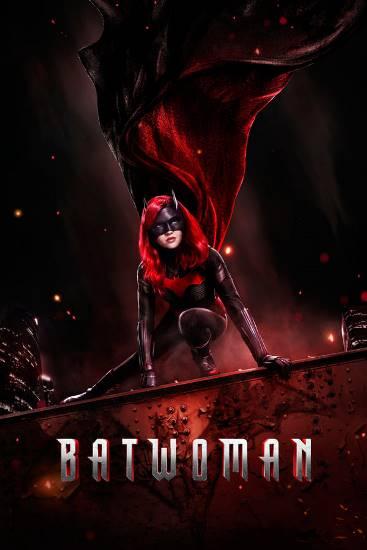 Batwoman 1x11 Un Regalo Di Non Compleanno ITA DLMux x264-UBi