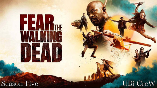 Fear the Walking Dead - Stagione 5 [13/16]