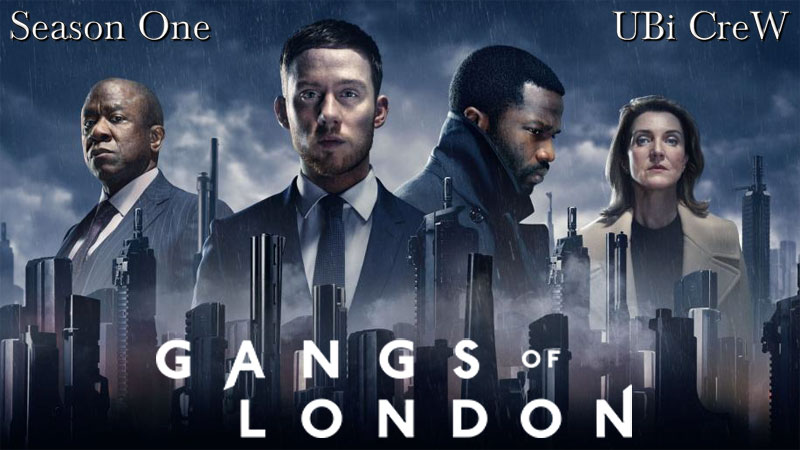 Gangs of London [8/9]