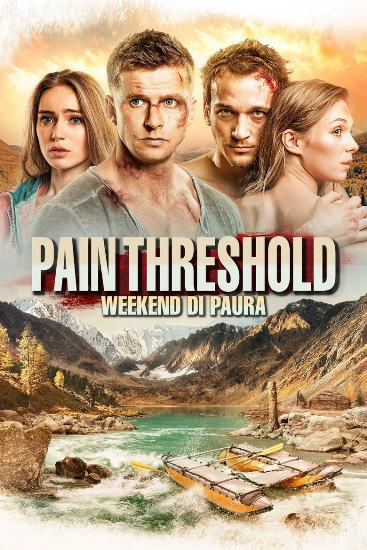 Pain Threshold - Weekend Di Paura [Sd Ita AC3]