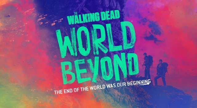The Walking Dead: World Beyond - Stagione 1 [02/10]