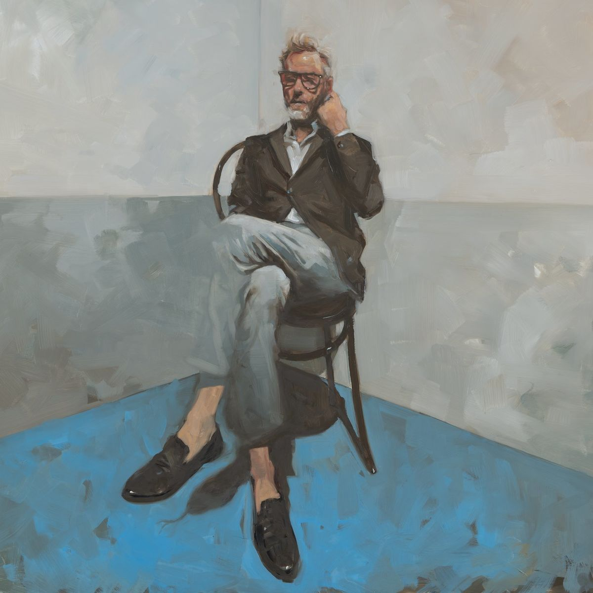 Matt Berninger - Serpentine Prison (2020) [FLAC]