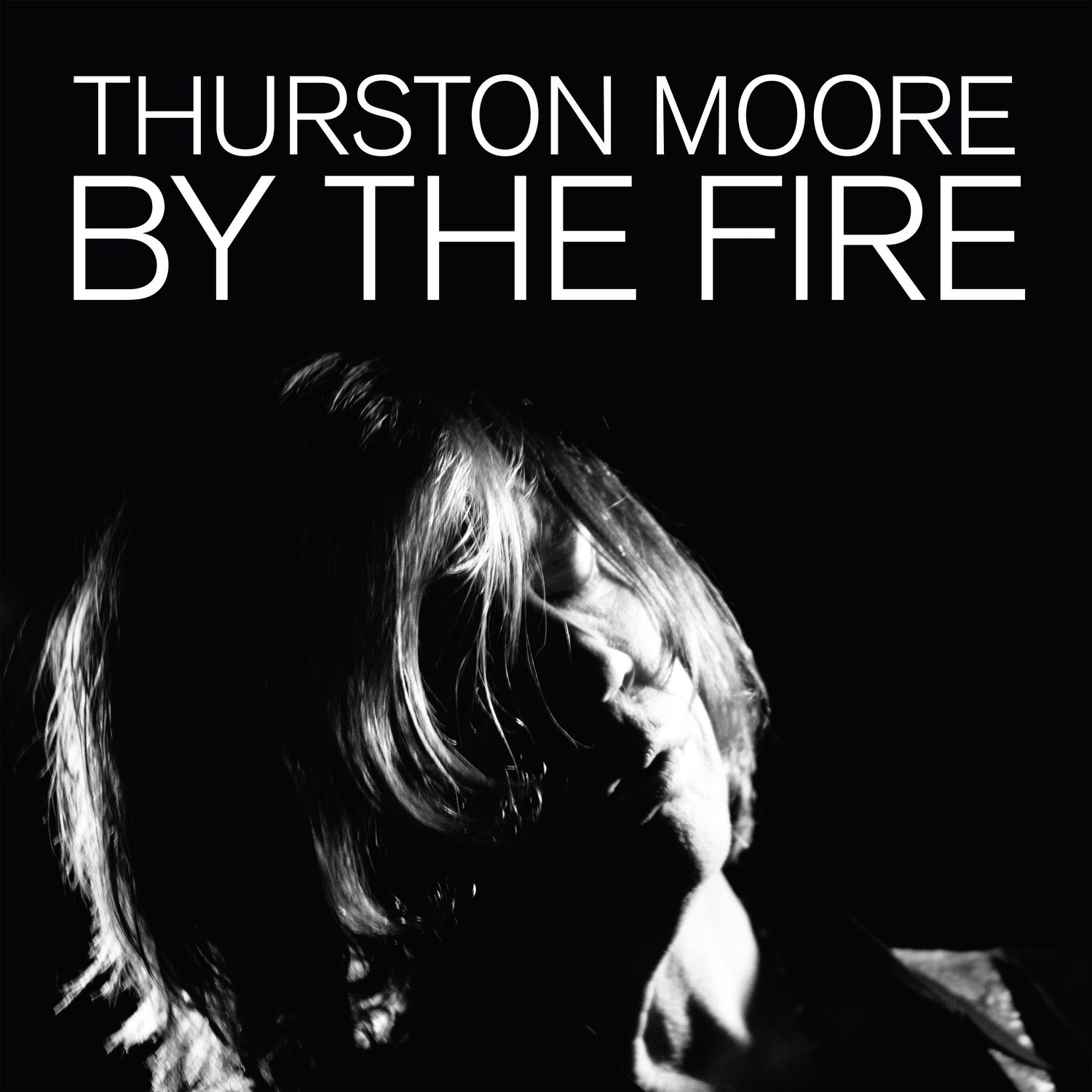 Thurston Moore - By The Fire (2020) [FLAC]
