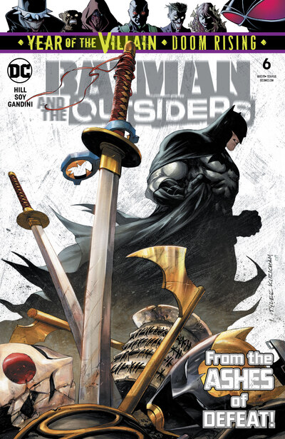 Batman & the Outsiders 6 (cbr)