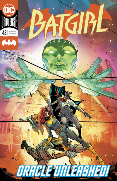 Batgirl 42 (cbr)