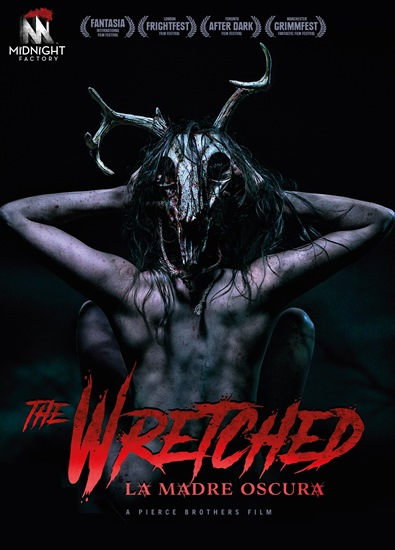The Wretched  [Sd Ita AC3]
