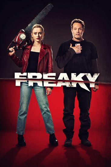 Freaky [Sd Ita AC3]