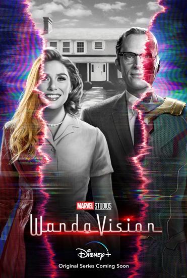 WandaVision 1x01 Episodio 1 ITA DLMux x264-UBi