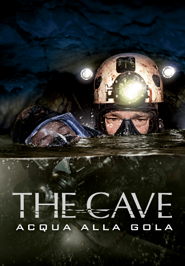 The Cave - Acqua Alla Gola [Sd Ita AC3]