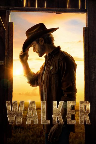 Walker 1x02 Di Nuovo In Sella ITA DLMux x264-UBi