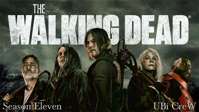 The Walking Dead Stag.11 [04/24]